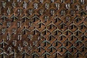 Uçak mezarlığı, Arizona – ABD