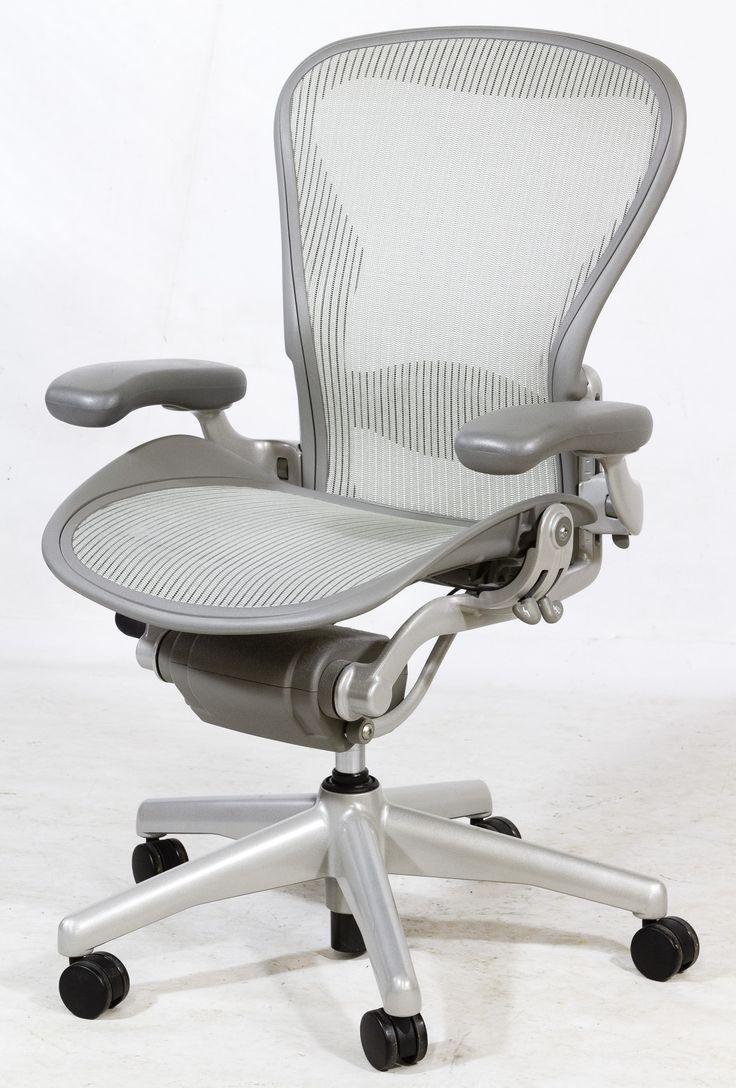 10 best nueva silla aeron images on pinterest chairs for Silla herman miller