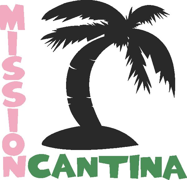 Mexican Cantina - interesting sounding tacos