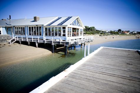 Our Summer Home Away from Home - Barwon Heads