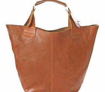 Large Leather Bucket Bag This bag is stunning in a soft natural leather unlined but with a detachable inner canvas bag. Intricate plaiting and buckle detail on the handles. On trend and very stylish! Bag Features: Leather Siz http://www.comparestoreprices.co.uk/handbags/large-leather-bucket-bag.asp