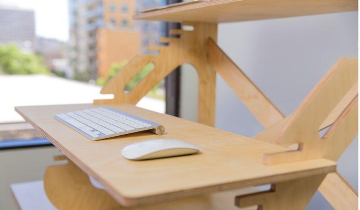 21 Best Standing Desks Images On Pinterest Desks Laptop