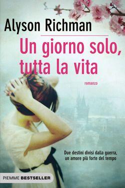 Leggere In Silenzio: ADOTTA UN LIBRO # : Un Giorno Solo, Tutta La Vita ...