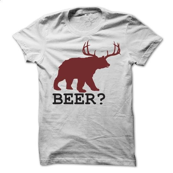 Beer T-Shirt - #tshirt typography #hoodie quotes. CHECK PRICE => https://www.sunfrog.com/Drinking/Beer-T-Shirt-42358672-Guys.html?68278