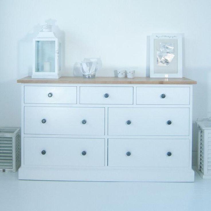 Best 25+ White chest of drawers ideas on Pinterest | White bedroom ...