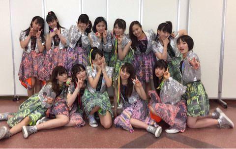 『モーニング娘。'17サイコー!!♡2017.6.23日本武道館 ♪*゚』牧野真莉愛|モーニング娘。'17...