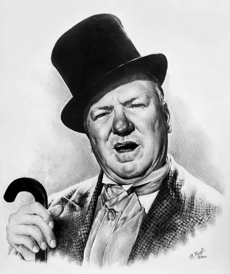 W C Fields, comedian, actor, juggler and writer. Member of E. Coppee Mitchell Lodge No. 605, Philadelphia