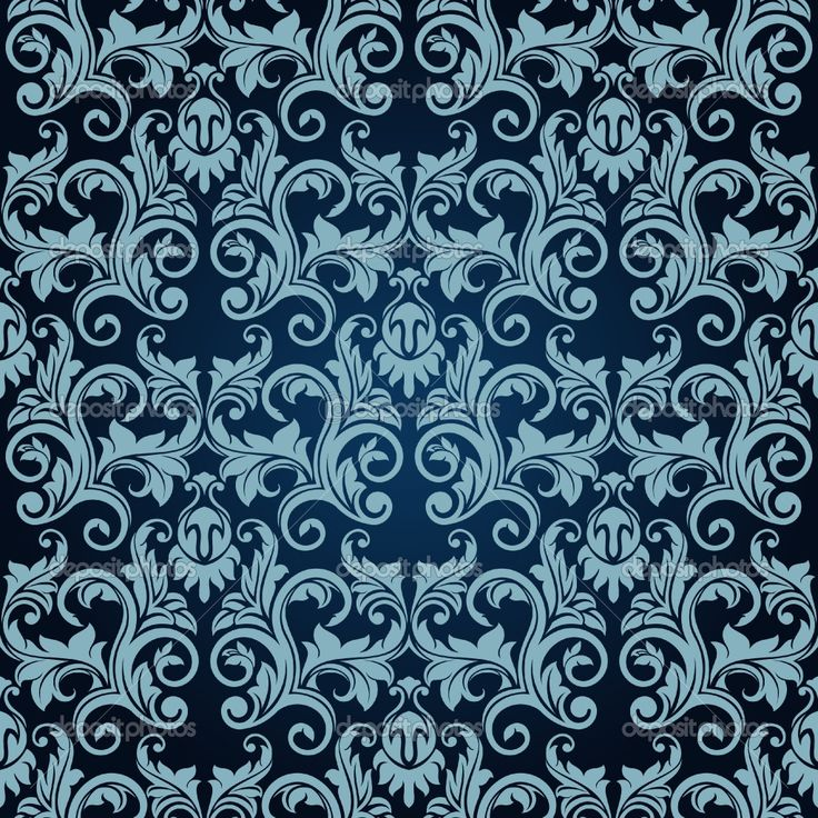 victorian wallpaper seamless - photo #34