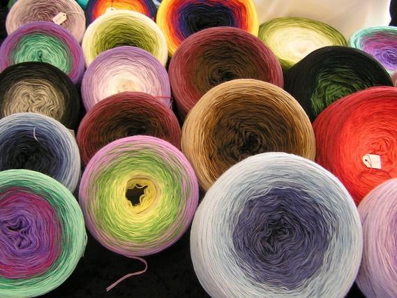 Wollium.com -- Unikat-Wolle, nicht aus Baumwolle