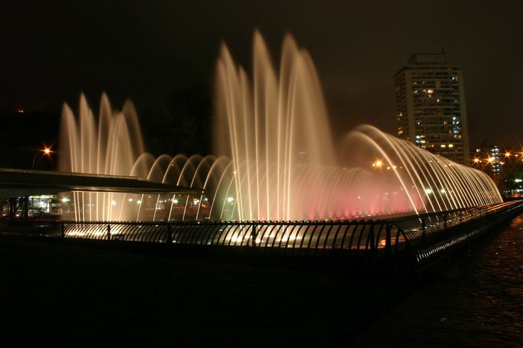 Providencia - Santiago de Chile.