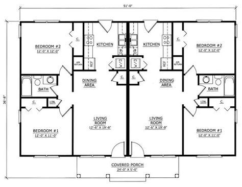 Best 25 Duplex Floor Plans Ideas On Pinterest Duplex