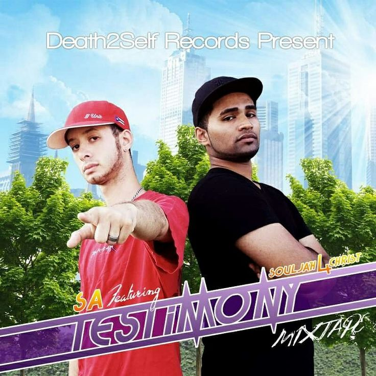 """Who wants a FREE DOWNLOAD of my mixtape, """"Testimony""""? You can get it at www.spirituallyanointed.com/news/2-free-download-the-testimony-mixtape"""