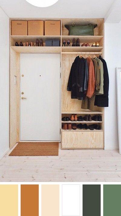 Мы живем в стране, где у половины населения в квартире небольшой коридорчик и совсем крохотная прихожая. И всем нам хочется жить в красивых просторных домах с интересным неповторимым дизайном. Мы собрали для вас советы и идеи, как это сделать.
