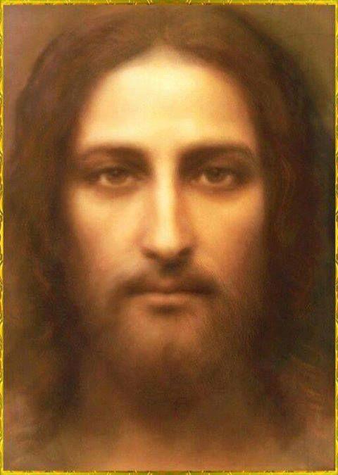 Pure Jesus.