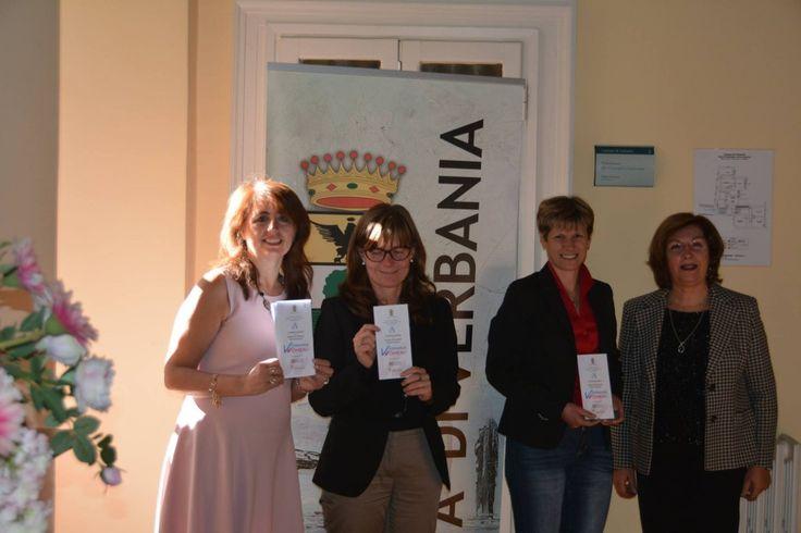 VERBANIA FOR WOMEN :http://ewwa.org/verbania-for-women/