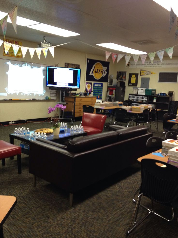 Collaborative Classroom Seating ~ Ideas about classroom layout on pinterest