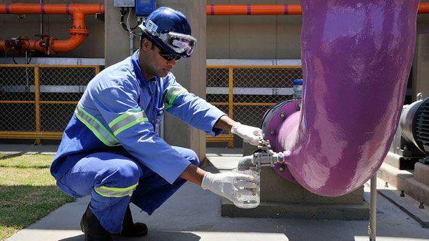 Tarifa de água ficará 6,49% mais cara em São Paulo - Brasil - Notícia - VEJA.com