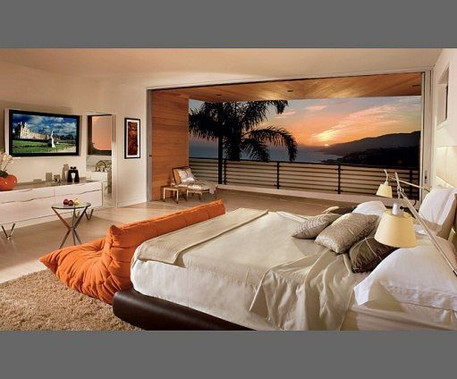 California Bedrooms Best Decorating Inspiration
