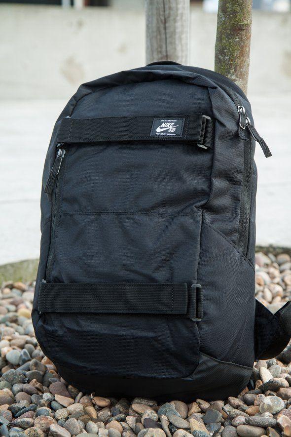Nike SB - Nike SB Courthouse Backpack