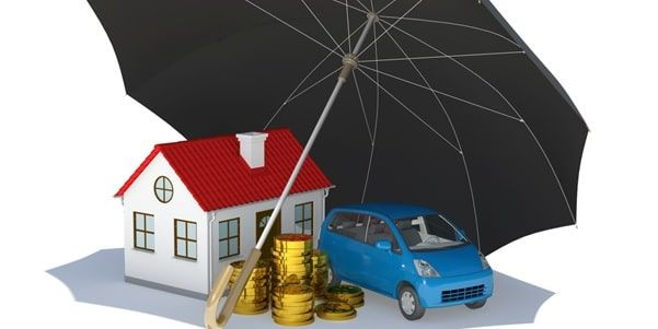 Dynamic Coverage Associated With Asset Insurance Plans And