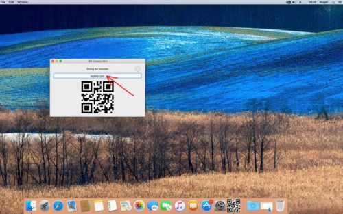 QR Creator Mini Utilities Productivity Mac App $1.99 -> FREE...: QR Creator Mini Utilities Productivity Mac… #mac #Utilities #Productivity