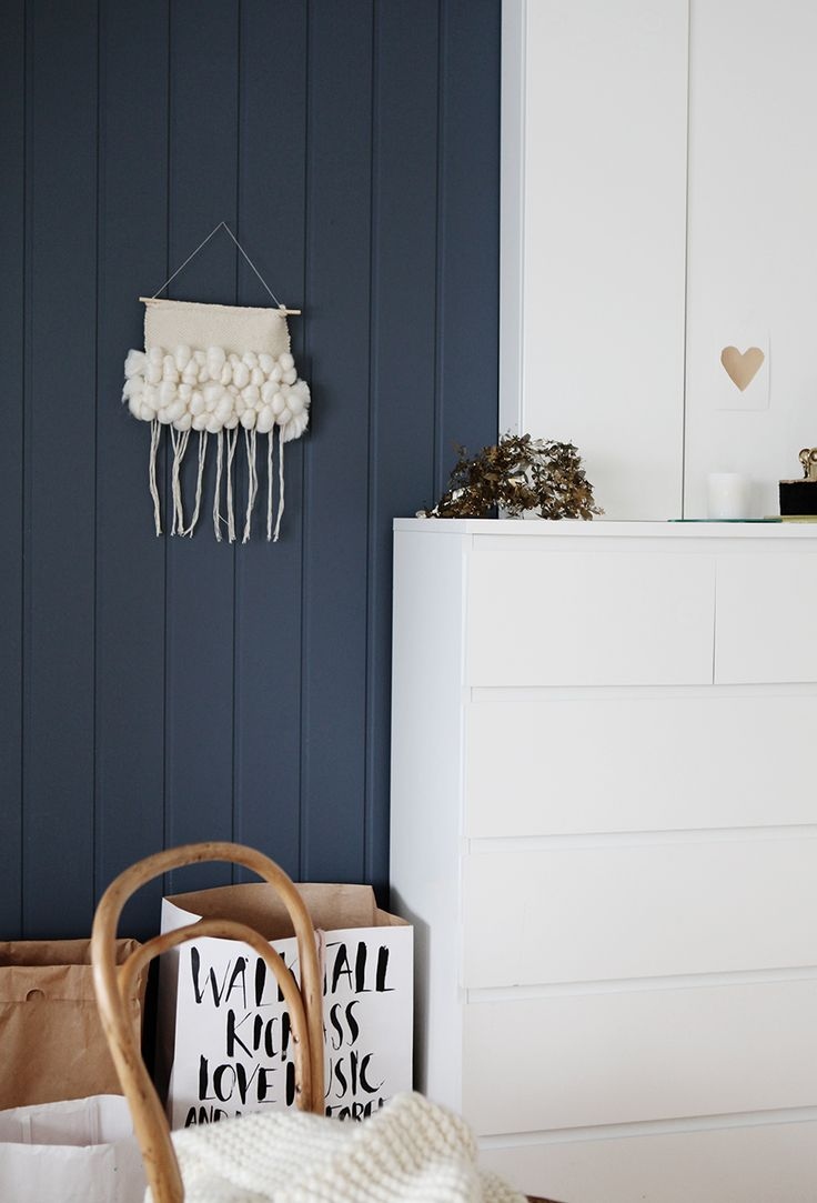 Could paint back room this colour?