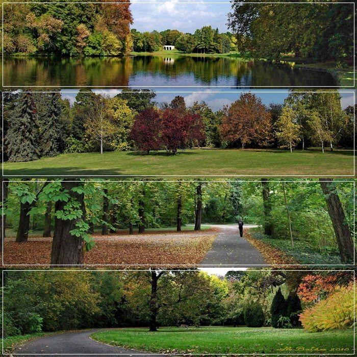 """Martonvásár - """"Autumn Variations"""" - Montázs - Montage"""