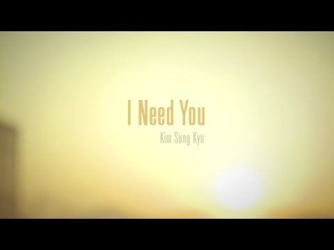 "No way, ""I Need You"" is already 4 years old!?"