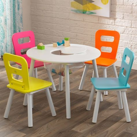 The 25+ best Toddler table and chairs ideas on Pinterest | Toddler ...