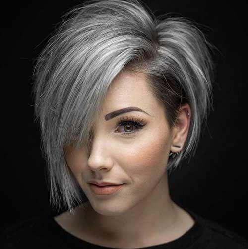 20 neueste kurze Haarschnitte für Frauen