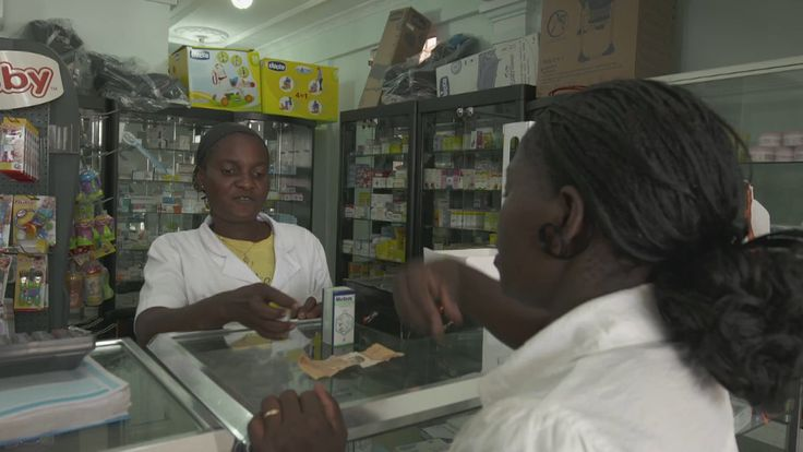 Vignette - Shalina and Affordable Medicines. Shalina Healthcare, a pharmaceutical company focused on Africa, produces high quality, generic, affordable WHO accredited medicines. The affordable medicines Shalina supplies to hospitals, clinics and pharmacies reach 90% of Angola, reaching those who need the medicines the most.