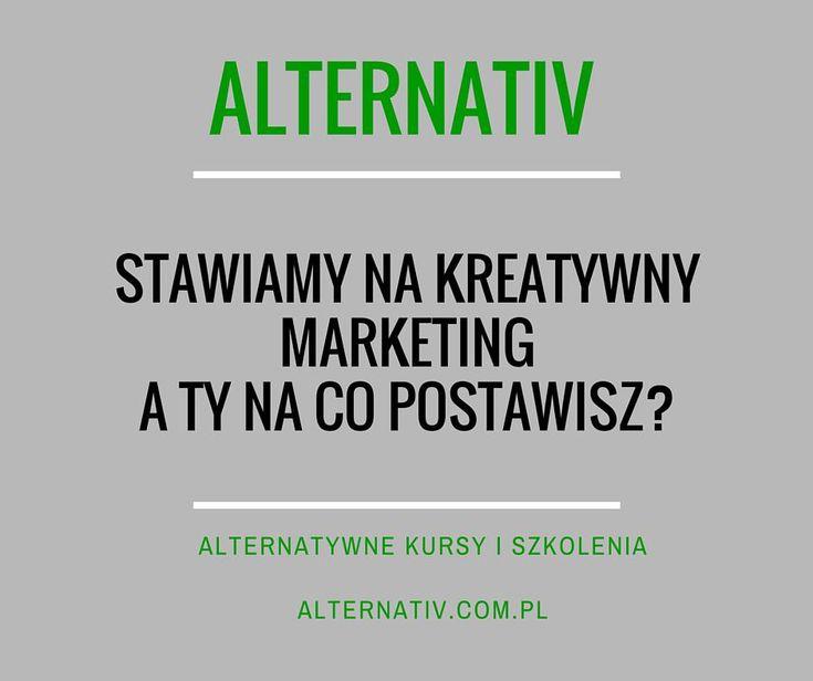 #szkolenia #marketing #kreatywność #socialmedia pic.twitter.com/MOJderdyNc