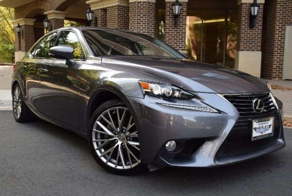 Used 2014 Lexus IS 250 for Sale in Arlington, VA – TrueCar