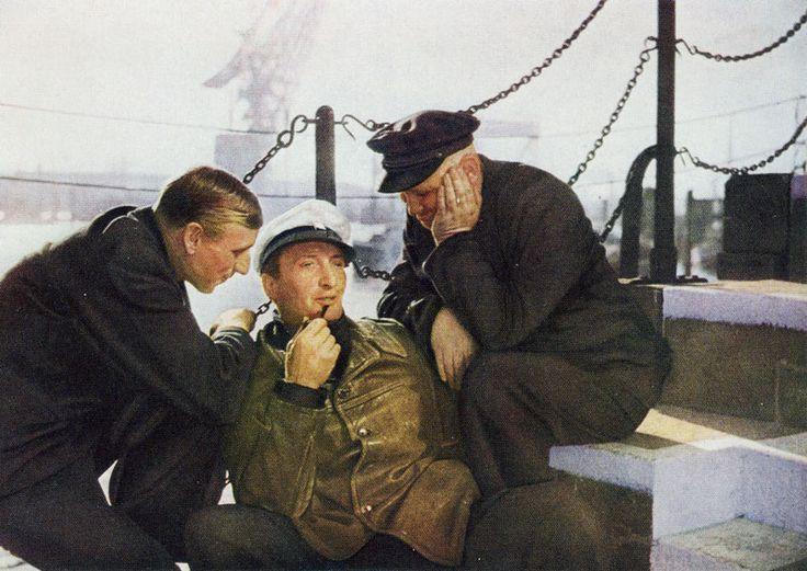 Große Freiheit Nr. 7 : Günther Lüders, Hans Albers, Gustav Knuth