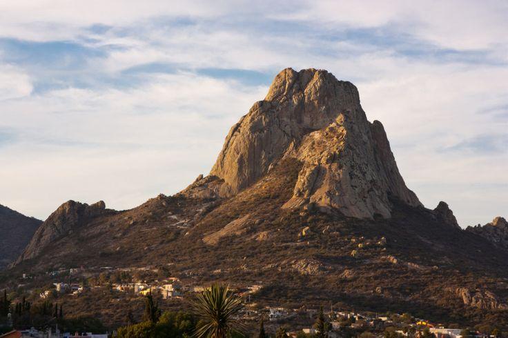 Bernal, Querétaro | 13 Pueblos mágicos con Airbnbs que te hechizarán