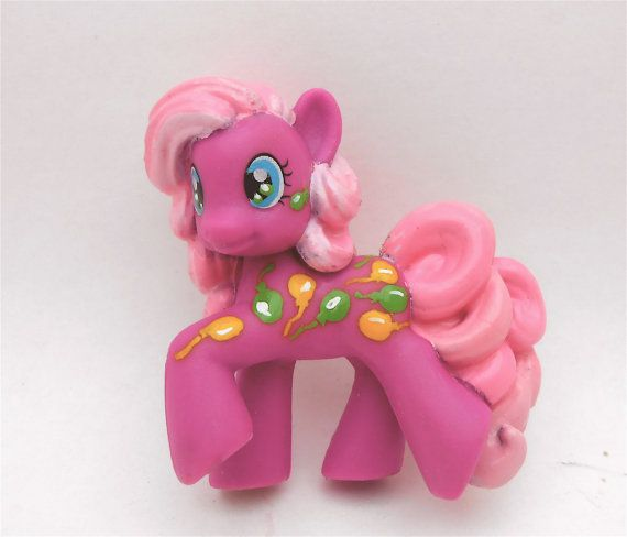 Up up and away - Custom Blind Bag G1/G4 My little Pony