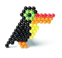 AquaBeads Classic Starter Set-800 beads, compatible with Beados--Amazingly cool & fun! Ships FREE to New England, NJ, NY & PA!