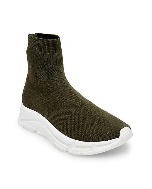 b1cefe5873d Bitten black   2018   Sneakers, Socks, Slip on
