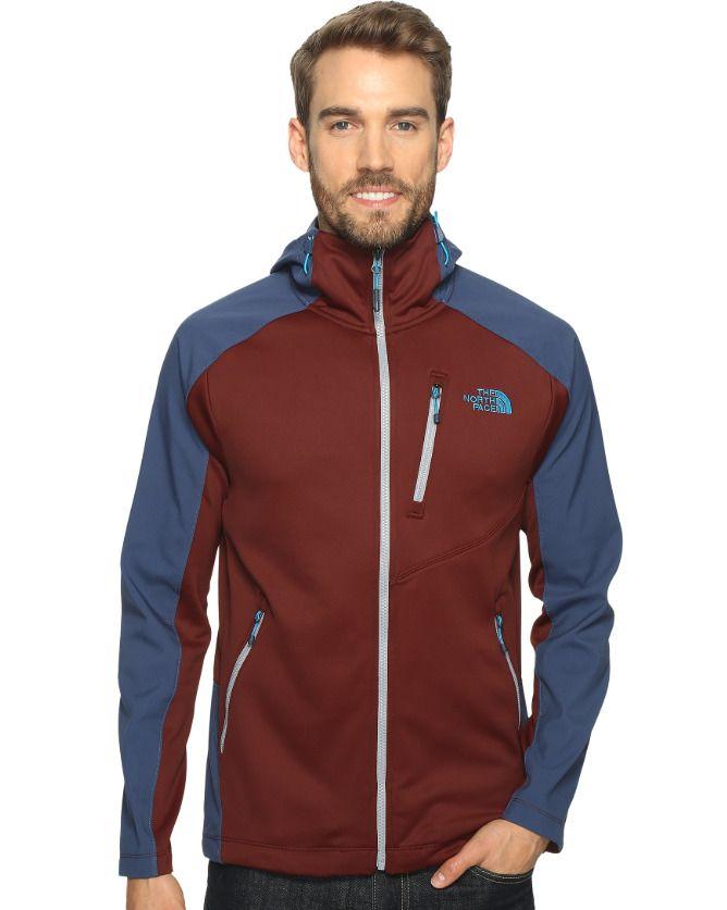 New Mens The North Face Tenacious Hybrid Hoody Full Zip Coat Jacket