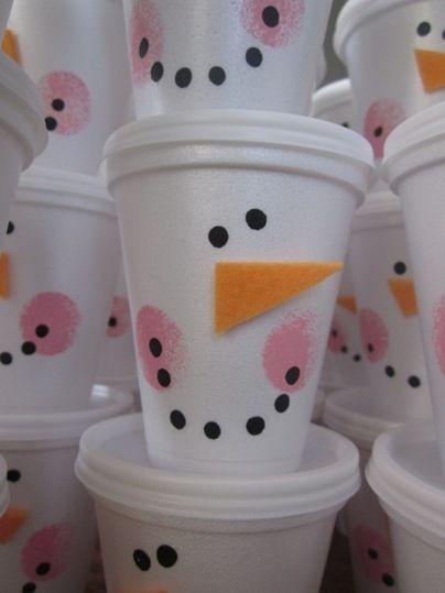 cute packaging idea for kids school treats
