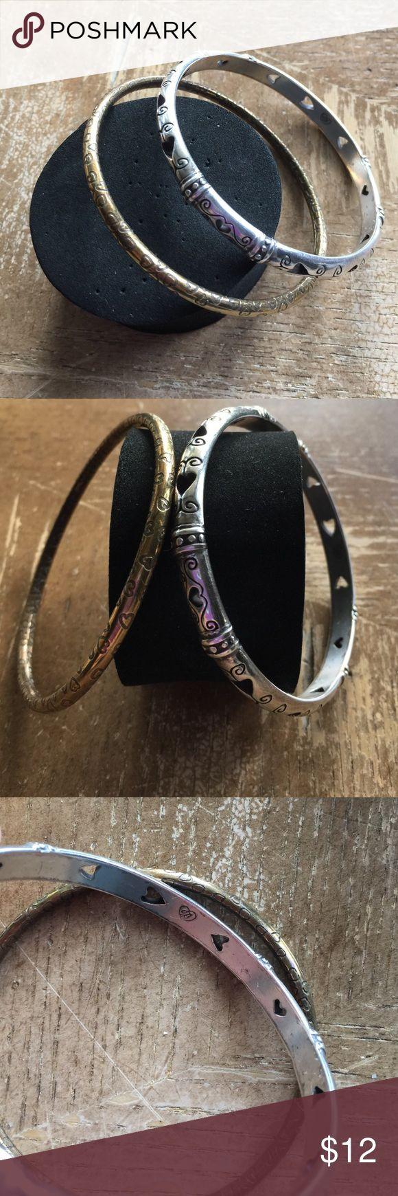 Set bracelet Brighton ❤️ Set bracelet Brighton ❤️ Brighton Jewelry Bracelets