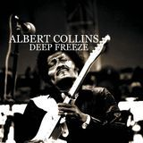 Deep Freeze [CD]