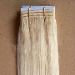 Good Light Blonde Silky Straight Malaysian 6A 1pcs Weave/Weft Hair Extensions  http://www.ishowigs.com/good-light-blond-silky-straight-1pcs-weave-weft-hair-extensions-heww58692317.html