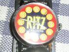 Vintage Swiss-Made Ritz Crackers WatchGreat Condit…