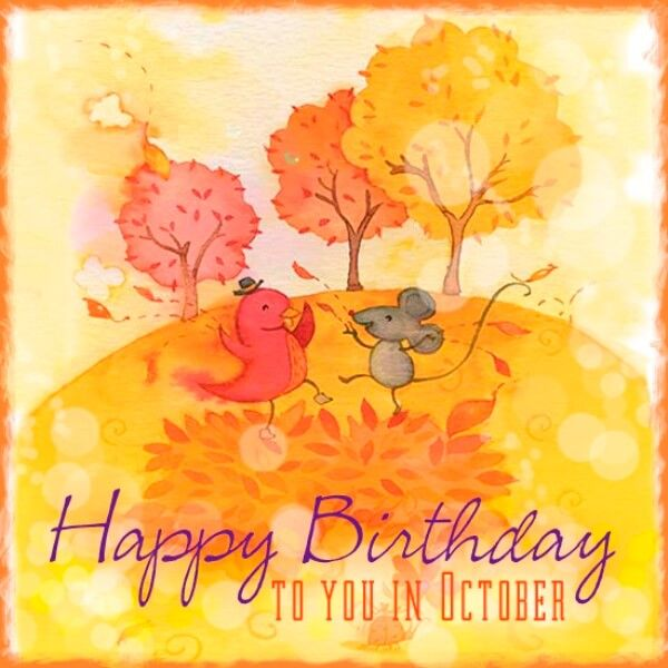Pin On October Images And Quotes