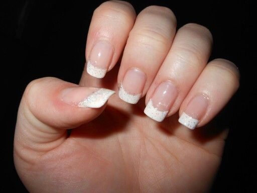 French Manicure!