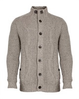 NONOISE - Cabel knit jumper