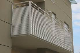18 best Parapetto terrazza images on Pinterest   Balcony railing ...
