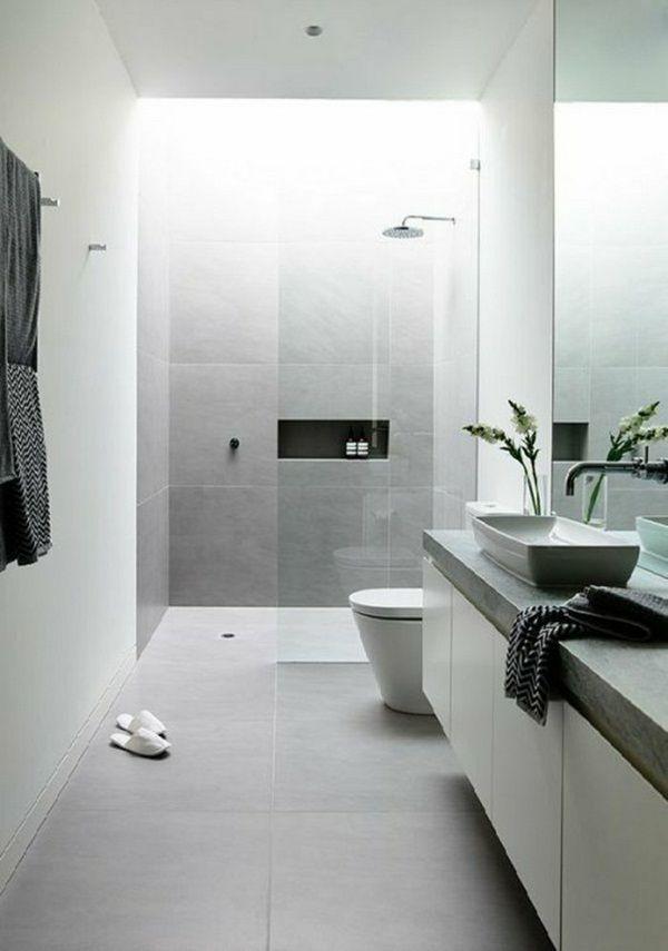 Setting bathroom design ideas small bathroom-minimalist