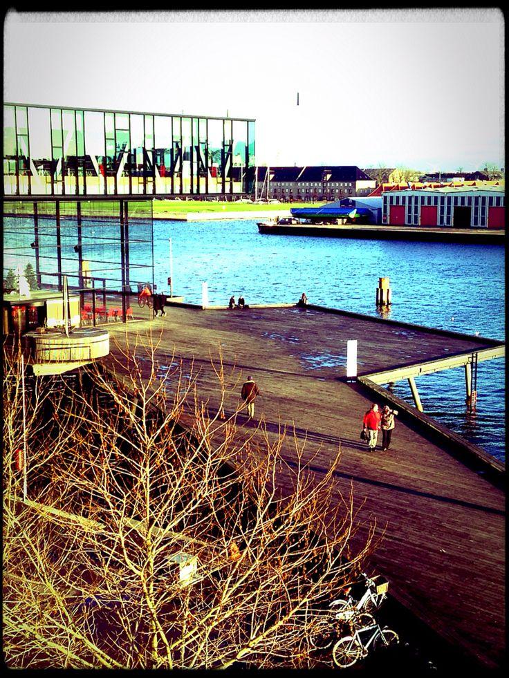 #Skuespillerhuset #Copenhagen